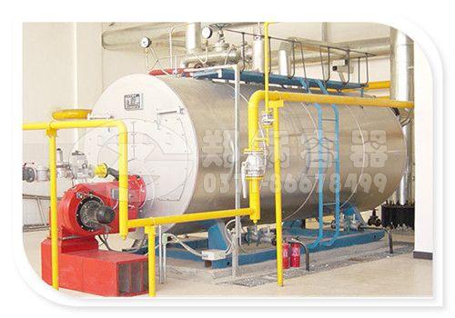 20吨天燃气蒸汽锅炉厂家